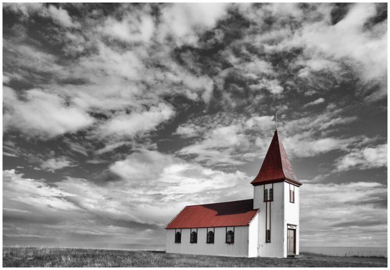 Div 2 -3rd- Icelandic Church- Steve Daniell