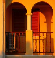 03 Spanish Sundowner_Claire Haines