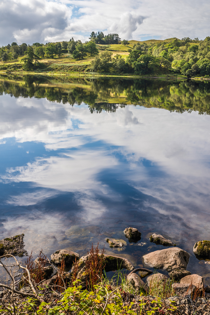 17 Points -Loch Awe-George Ryske