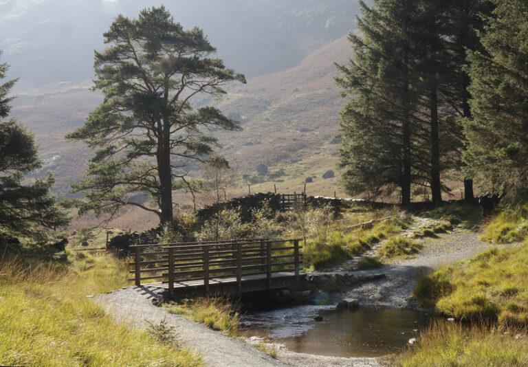 17 Points - Near Langdale-Edwin Nuttall