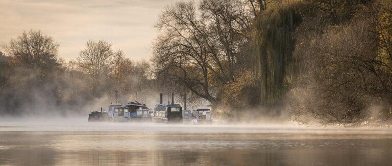 2nd- 19 Points - River Thames Richmond -Steve Varman
